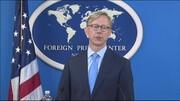 برایان هوک استعفا میدهد/ نماینده جدید آمریکا در امور ایران کیست؟
