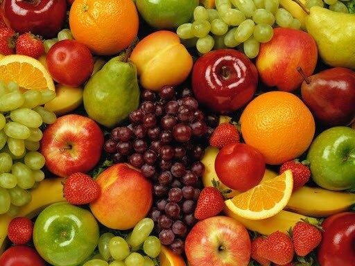 آیا با خوردن میوه به جای شام لاغر میشویم؟