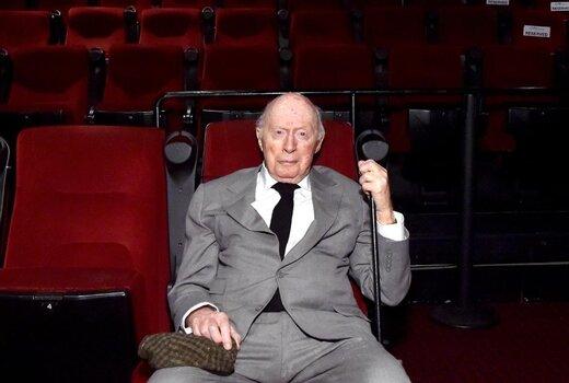 پیرترین بازیگران زنده جهان که همه بیش از ۱۰۰ سال دارند / عکس