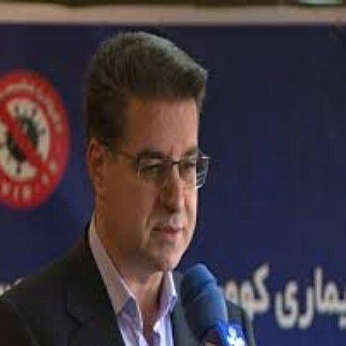 طی ۲۴ ساعت گذشته  آزمایش ۸ نفر مراجعه کننده به مراکز درمانی استان مثبت قطعی اعلام شد