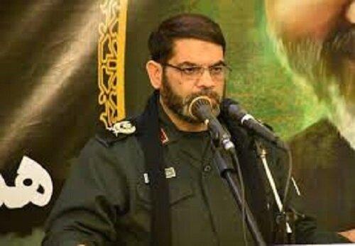 فرمانده سپاه استان کرمان: پدران و مادران شهدا سرمایه و الگویی ارزشمند برای جامعه هستند