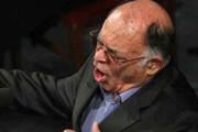 ببینید    اجرای دیدنی «ایران ایران» از مرحوم محمد نوری