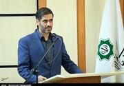 ببینید | سعید محمد کیست و چرا حضور او در انتخابات جنجالی شده است؟