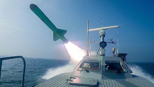 دقیق ترین موشک ایرانی که در اختیار حزب الله لبنان است /وحشت اسرائیلی ها از فاتح ۱۱۰ +عکس
