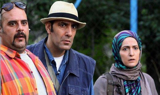 سریالهای فراموشنشدنی کمدی ایرانی