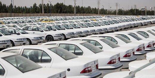 رشد ۵۴درصدی تولید ایران خودرو با فروش ۲۵۰ هزار خودرو در ۷ ماه