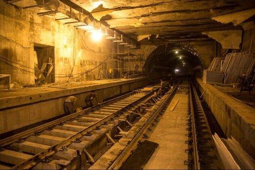 تکمیل خط ۱۰ متروی تهران با مشارکت سرمایهگذاران خصوصی