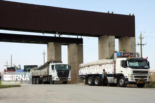 مبادلات تجاری ۲۰ میلیارد دلاری ایران و عراق