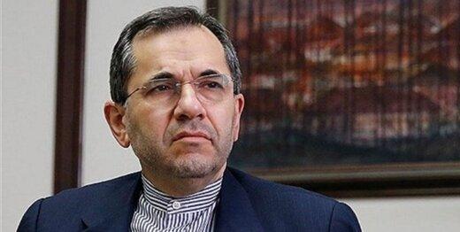 شرایط بازگشت کامل ایران به تعهدات برجامی از زبان تختروانچی