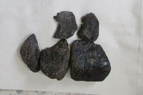 کشف ۲ کیلوگرم تریاک در اراک