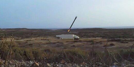 این موشک ایرانی نابودی تل آویو و حیفا را رقم خواهد زد /بالستیک خرمشهر؛ یک موشک با قابلیت حمل سه کلاهک +عکس