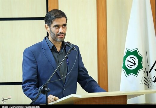 سعید محمد می خواهد شهردار بشود یا رئیس جمهور؟/ روزنامه اعتماد: اول این، بعدا آن!