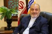 پیام مدیرعامل سازمان منطقه آزاد قشم به مناسبت فرا رسیدن عید سعید قربان