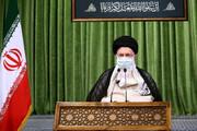 ببینید    رهبرانقلاب سخنرانی روز عید قربان خود را با ماسک آغاز کردند
