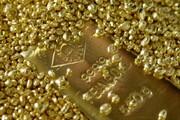 طلا در مرز ۲ هزار و ۱۰۰ دلار