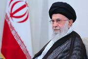 ببینید | اشاره تلویحی رهبر انقلاب به قرارداد ایران و چین