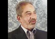 میاندار هیات فاطمیه تهران بر اثر کرونا درگذشت