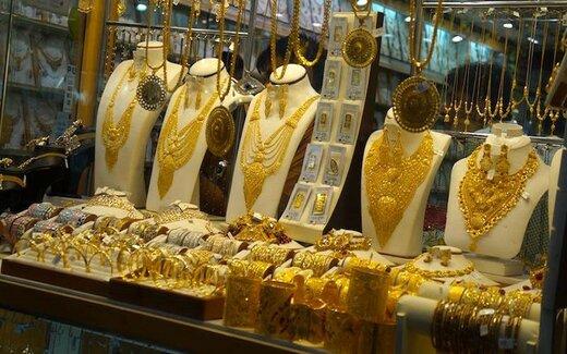 قیمت طلا، دلار، یورو، سکه و ارز امروز ۹۹/۰۸/۰۱