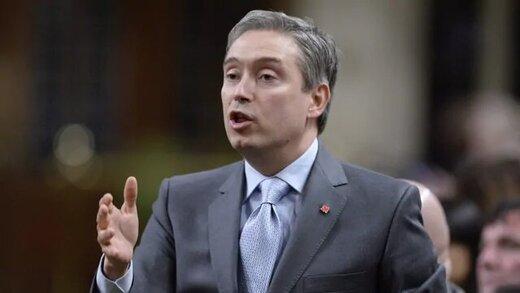 درخواست کانادا از ایران در مورد جعبه سیاه هواپیمای اوکراینی