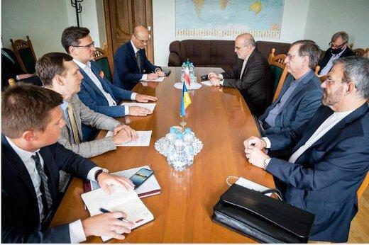 تاریخ دور دوم مذاکرات ایران و اوکراین مشخص شد