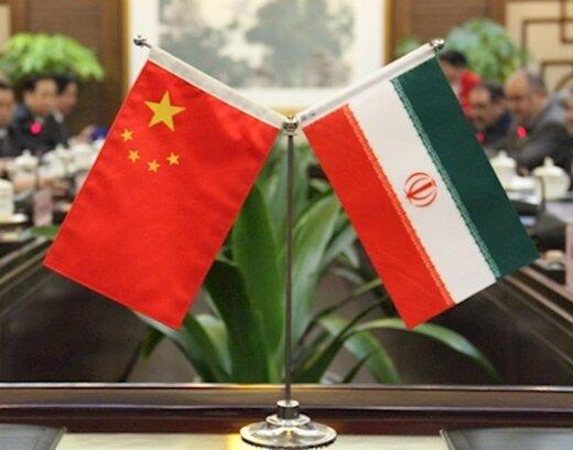 چین: اخطاری درباره تحریم نفت ایران از دولت بایدن دریافت نکرده ایم