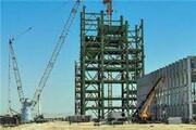 مجتمع فولاد مکران در ۱۸ ماه آینده وارد مدار میشود