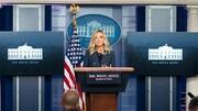 واکنش کاخ سفید به سیاست توییتر درقبال پیامهای توییتری رهبر انقلاب