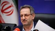 دورکاری یک سوم کارکنان دستگاههای اجرایی استان تهران این هفته هم تمدید شد