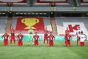 اعلام ساعت بازیهای پرسپولیس در لیگ قهرمانان