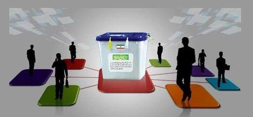 کاندیداهای دستِ چندم، خود را برای انتخابات ۱۴۰۰ گرم میکنند