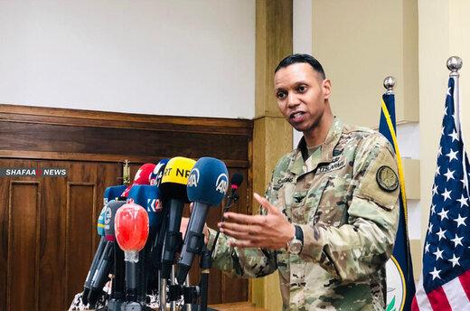 ائتلاف آمریکایی به دنبال توجیه حضور در عراق است