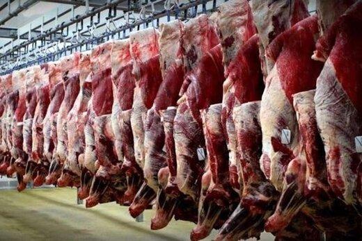 تقاضا در بازار گوشت افت کرد