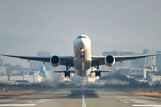 پروازها بین ترکیه و عراق به علت پاندمی کرونا تعلیق شد