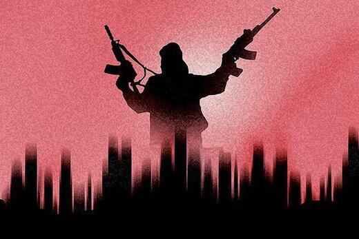 ببینید   با گروهک تروریستی تندر بیشتر آشنا شوید