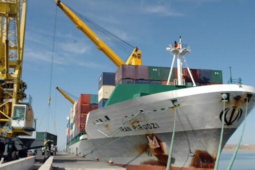 Chabahar to shortly receive 2nd port equipment from India