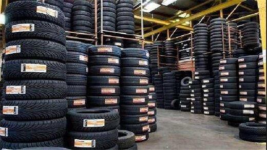 فراخوان وزارت صمت به سرمایه گذاران برای تولید لاستیک سنگین