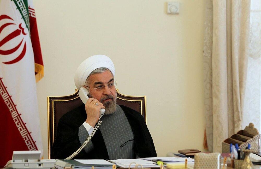 روحانی: آمریکا با تعرض به هواپیمای ایرانی، علامت غلطی از خود بروز داد
