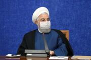 ببینید | روحانی: اجرای محدودیت های شدید کرونایی جامعه را دچار افسردگی میکند