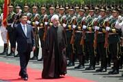 واکنش عصبی آمریکا؛حکایت از درستی قرارداد 25 ساله ایران و چین است