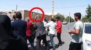 نگاهی به حادثه تلخ حمله به گزارشگران صداوسیما