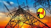 بازگشت پیک مصرف برق به زیر ۵۰ هزار مگاوات بعد از ۲ ماه