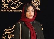 بازیگرِ زنِ سریال «پدر» و «شمعدونی» از ایران رفت/ عکس