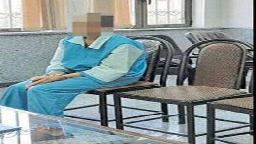 کابوسهای مرد بیمار همسرش را به کشتن داد/پزشکی قانونی: قاتل اسکیزوفرنی دارد