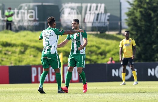 Porto Wants to Sign Mehdi Taremi, Rio Ave President Confirms