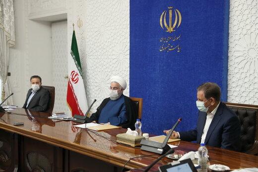 رمزگشایی روحانی از هدف دشمن در جنگ فرسایشی اقتصادی علیه ایران
