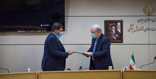 وزارت بهداشت ۱۰هزار داروی رمدسیور تحویل گرفت