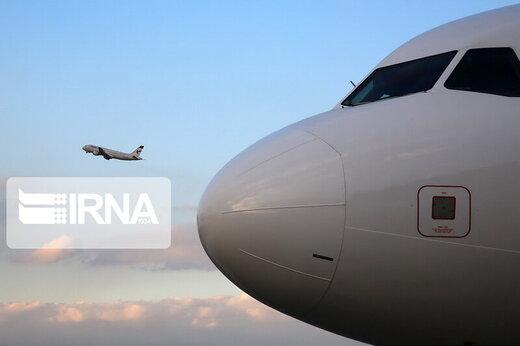 سازمان هواپیمایی: مجوز پروازهای ترکیه به ایران صادر شده است