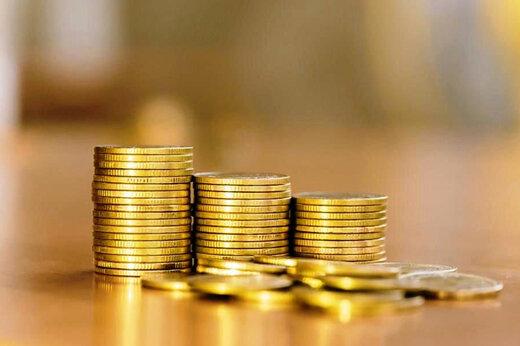 ببینید | بررسی قیمت سکه تمام طرح جدید از سال ۱۳۸۹ تا ۱۳۹۹