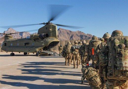 ماموریت نیروهای ائتلاف آمریکایی در عراق محدود شد