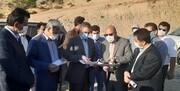 بهره برداری محور چهارخطه یاسوج_شیراز تا پایان دولت